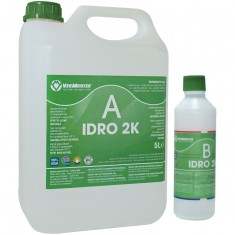 Idro 2K Export 50 gloss водный