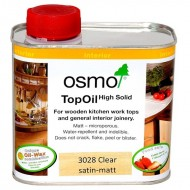 Масло Osmo 3028 TopOil