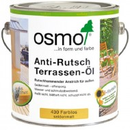 Масло Osmo 430 Anti-Rutsch Terrassen-Oil 0,75 л