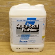 Грунтовка Berger Aqua-Seal Flex Primer 5 л