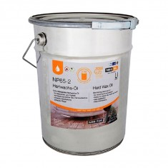 Neooil Hard Wax Oil NP65 3 л